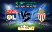 Prediksi Bola OLYMPIQUE LYONNAIS Vs AS MONACO FC 16 Desember 2018