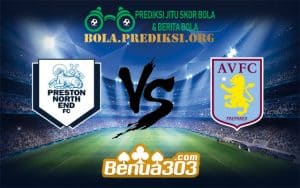 Prediksi Bola PRESTON NORTH END FC Vs ASTON VILLA FC 29 Desember 2018