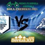 Prediksi Bola PRESTON NORTH END FC Vs MILLWALL FC 15 Desember 2018