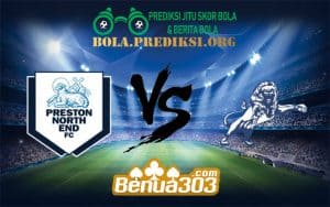 Prediksi Bola PRESTON NORTH END FC Vs MILLWALL FC 15 Desember 2018