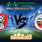 Prediksi Bola ROTHERHAM UNITED FC Vs READING FC 15 Desember 2018