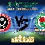 Prediksi Bola SHEFFIELD UNITED FC Vs BLACKBURN ROVERS FC 29 Desember 2018