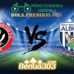 Prediksi Bola SHEFFIELD UNITED FC Vs WEST BROMWICH ALBION FC 15 Desember 2018