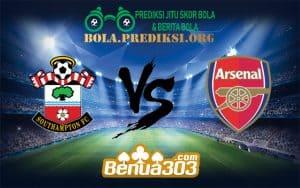 Prediksi Bola SOUTHAMPTON FC Vs ARSENAL FC 16 Desember 2018