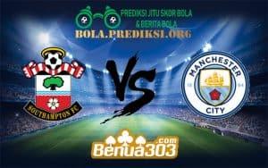 Prediksi Bola SOUTHAMPTON FC Vs MANCHESTER CITY FC 30 Desember 2018
