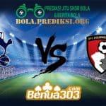 Prediksi Bola TOTTENHAM HOTSPUR FC Vs AFC BOURNEMOUTH 26 Desember 2018