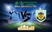 Prediksi Bola TOTTENHAM HOTSPUR FC Vs BURNLEY FC 15 Desember 2018