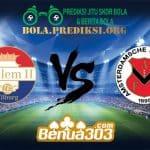 Prediksi Bola WILLEM II Vs AFC 19 Desember 2018