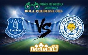 Prediksi Skor Everton Fc Vs Leicester City Fc 1 Januari 2019