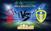 Prediksi Skor Nottingham Forest Vs Leeds United 1 Januari 2019