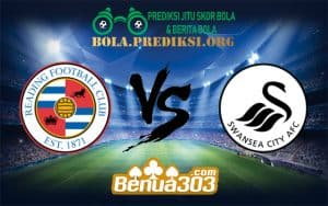 Prediksi Skor Reading Vs Swansea City 1 Januari 2019