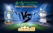 Prediksi Skor Sheffield Wednesday Vs Birmingham City 1 Januari 2019
