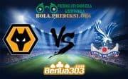 Prediksi Skor Wolverhampton Wanderers Vs Crystal Palace FC 3 Januari 2019