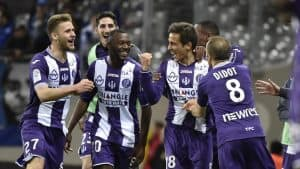 Toulouse soccer team 2018