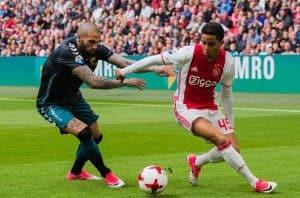 amsterdamsche fc soccer team 2018