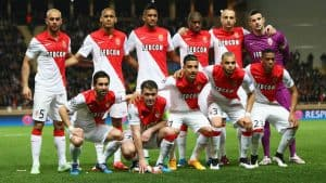 as monaco fc soccer team 2018