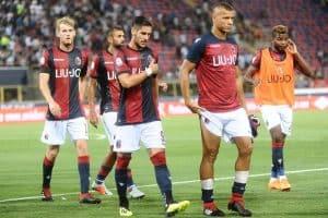 bologna soccer team 2018