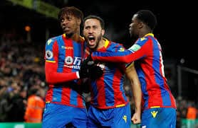 crystal palace soccer team 2018