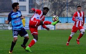 cska moscow fc soccer team 2018