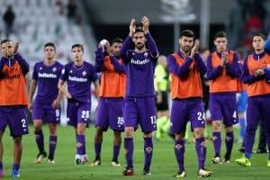 fiorentina fc soccer team 2018