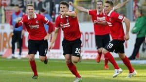 freiburg soccer team 2018