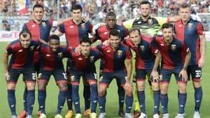genoa soccer team