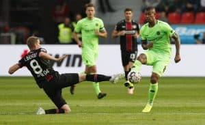 hannover 96 fc soccer team 2018
