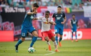 hoffenheim fc soccer team 2018