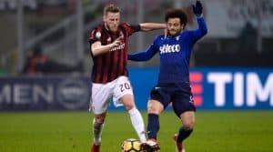 milan fc soccer team 2018