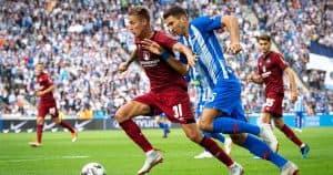 norimberga fc soccer team 2018
