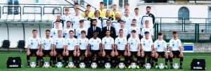 pro vercelli fc soccer team 2018