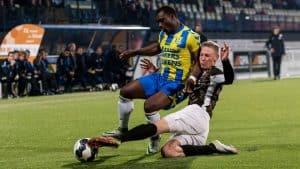 rkc waalwijk fc soccer team 2018