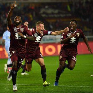 torino fc soccer team 2018