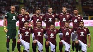 torino soccer team