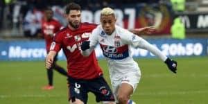 Amiens SC soccer team