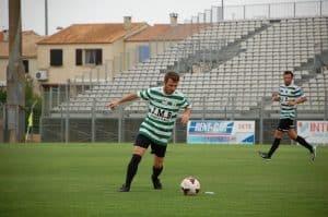 FC Sète 34 soccer team