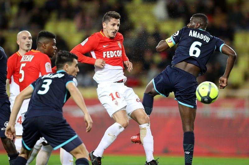 Lille OSC soccer team