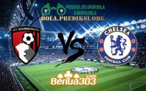 Prediksi Skor AFC Bournemouth Vs Chelsea FC 31 Januari 2019