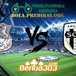 Prediksi Skor Amiens SC Vs Angers SCO 9 Januari 2019