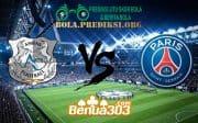 Prediksi Skor Amiens SC Vs Paris Saint-Germain FC 12 Januari 2019