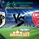Prediksi Skor Angers SCO Vs Dijon FCO 3 Februari 2019