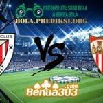 Prediksi Skor Athletic Club Vs Sevilla 11 Januari 2019