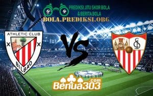 Prediksi Skor Athletic Club Vs Sevilla 11 Januari 2019