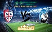 Prediksi Skor Cagliari Vs Atlanta 5 Februari 2019