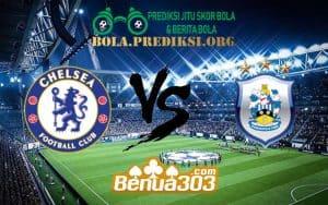 Prediksi Skor Chelsea FC Vs Huddersfield Town FC 2 Februari 2019