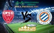 Prediksi Skor Dijon FCO Vs Montpellier HSC 13 Januari 2019