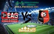 Prediksi Skor En Avant Guingamp Vs Stade Rennais FC 17 Januari 2019
