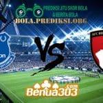 Prediksi Skor Everton FC Vs AFC Bournemouth 13 Januari 2019