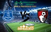 Prediksi Skor Everton FC Vs AFC Bournemouth 13 Januari 2019