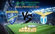 Prediksi Skor Frosinone Vs Lazio 5 Februari 2019